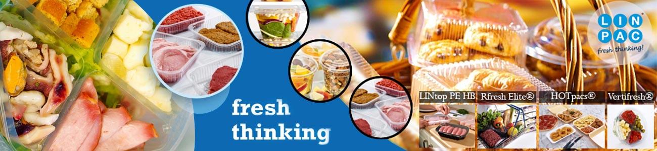 LINPAC - Fresh Thinking