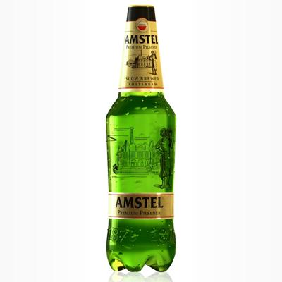 P.E.T. Engineering: Amstel Premium Pilenser