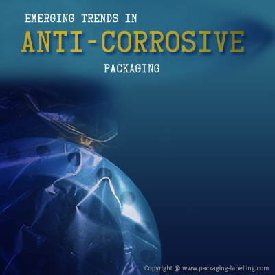 Emerging trends in Anti-Corrosive Packaging