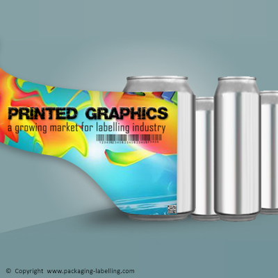 Printed Graphics a growing market for Labelling Industry