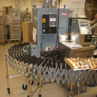 Start Small, Then Scale the Packaging and Labeling Machinery