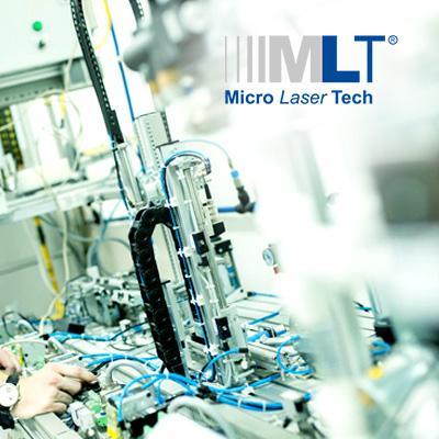 Laser Process – Development