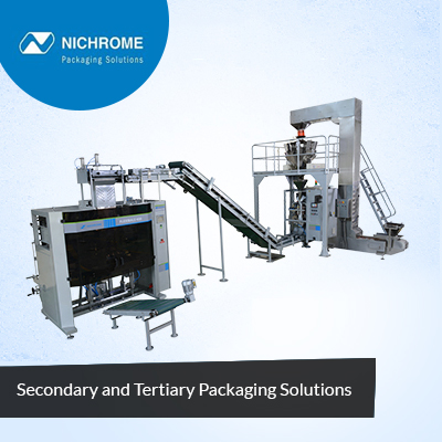 Nichrome now offers Secondary and Tertiary packaging solutions!!!
