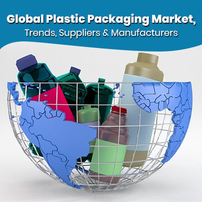 Global Plastic Packaging Market, Trends, Suppliers & Manufacturers