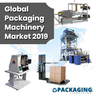 Global Packaging Machinery Market 2019 | Functions, Types & Applications