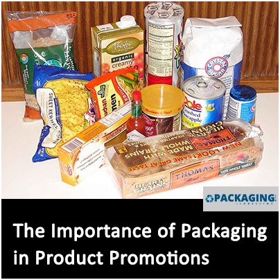 The Importance of Packaging in Product Promotions