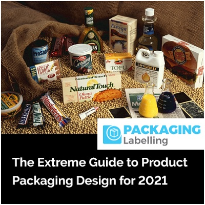 The Extreme Guide to Product Packaging Design for 2021