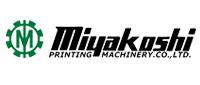 Miyakoshi Printing Machinery Co., Ltd
