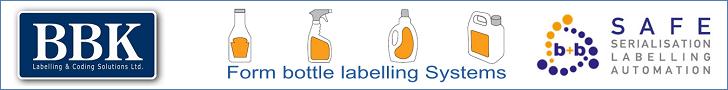 BBK Labelling