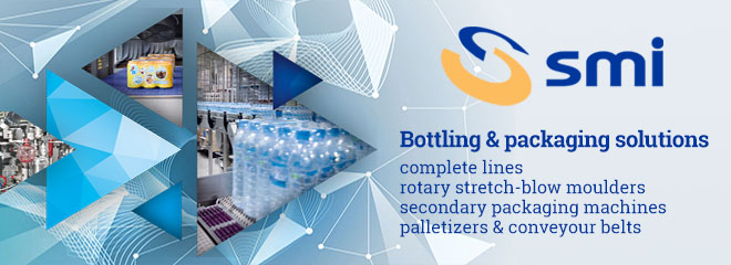 SMI Group - Bottling & Packaging Solutions