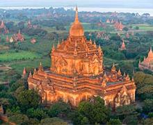 Myanmar Plas Print Pack