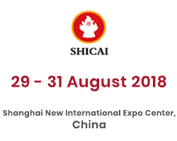 9th Shanghai International Catering and Ingredients Exhibition