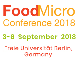Food Micro Conference 2018