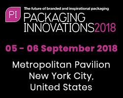 Packaging Innovations 2018