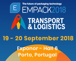 Empack and Transport & Logistics Porto