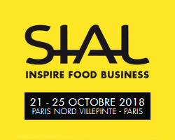 Sial Paris 2018