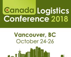Canada Logistics Conference