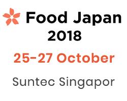 Food Japan 2018