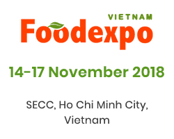 Vietnam Food Expo 2018
