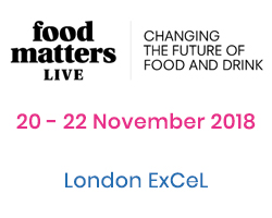 Food matters live matchmaking event