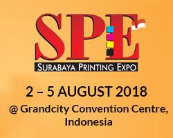 Surabaya Printing Expo 2018