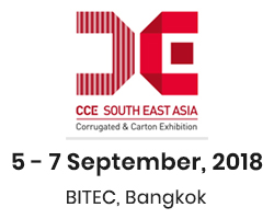 CCE Southeast Asia 2018