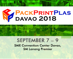 Packprintplas Davao 2018
