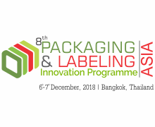 8th Packaging & Labeling Innovation Programme