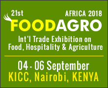 FoodAgro Africa 2018 – Kenya