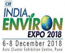 CII India Environ Expo (IEE) 2018