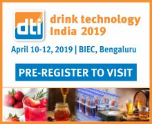 Drink technology India 2019