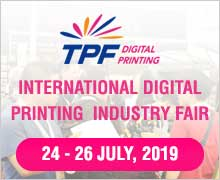 Shanghai International Digital Printing Industry Fair (TPF)