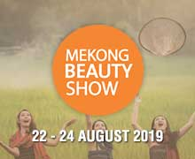 MeKong Beauty Show 2019