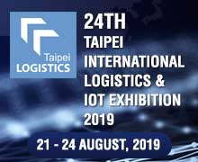 24th Taipei International Logistics & IOT Exhibition 2019