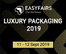 Luxury Packaging 2019