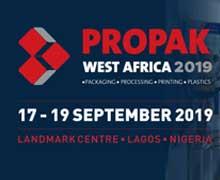 Propak West Africa 2019