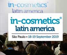 In Cosmetics Latin America 2019
