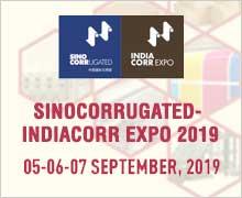 SinoCorrugated- IndiaCorr Expo 2019