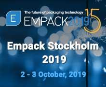 Empack Stockholm 2019
