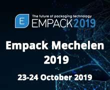 Empack Mechelen 2019