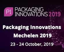 Packaging Innovations Mechelen 2019