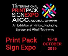 Print Pack Sign Expo
