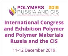 International Congress and Exhibition Polymer and Polymer Materials Russia and the CIS