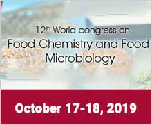 12th International Conference on Food Chemistry and Food Microbiology