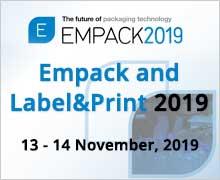 Empack and Label&Print 2019