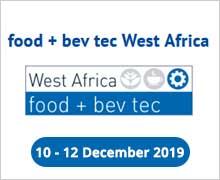 Food + bev tec West Africa