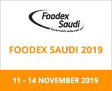Foodex Saudi 2019