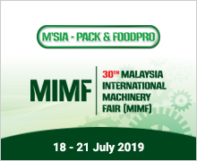 M'SIA-PACK & FOODPRO 2019