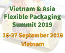 Vietnam & Asia Flexible Packaging Summit 2019