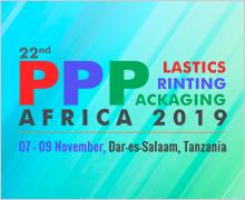 22nd PPPexpo Tanzania 2019